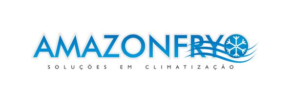 Logotipo Amazon Fryo by ARDEC