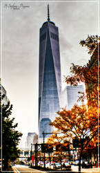 One World Trade Center I