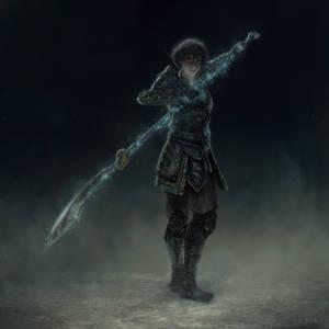 Raven Sena Kanzaki