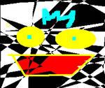 my weird krazy awesome friend by tezzy-101