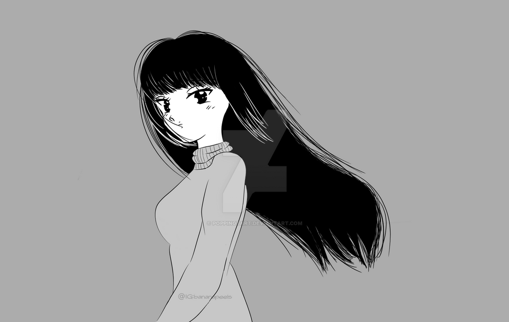Mayu Sekimoto by PoppingTart