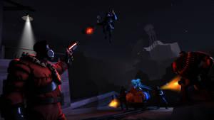 Shadowy Fight