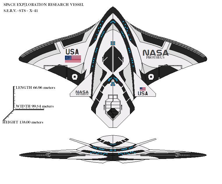 future nasa ships - photo #1