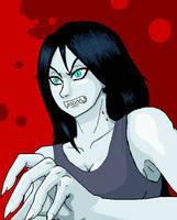 Vampires Will Kill You by MorriganAnneAensland