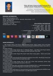 Resume tara 2012