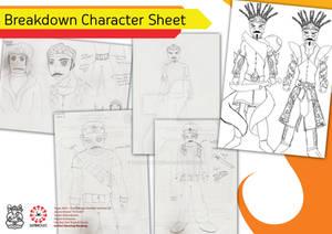 Si Ondel_breakdown Character Sheet