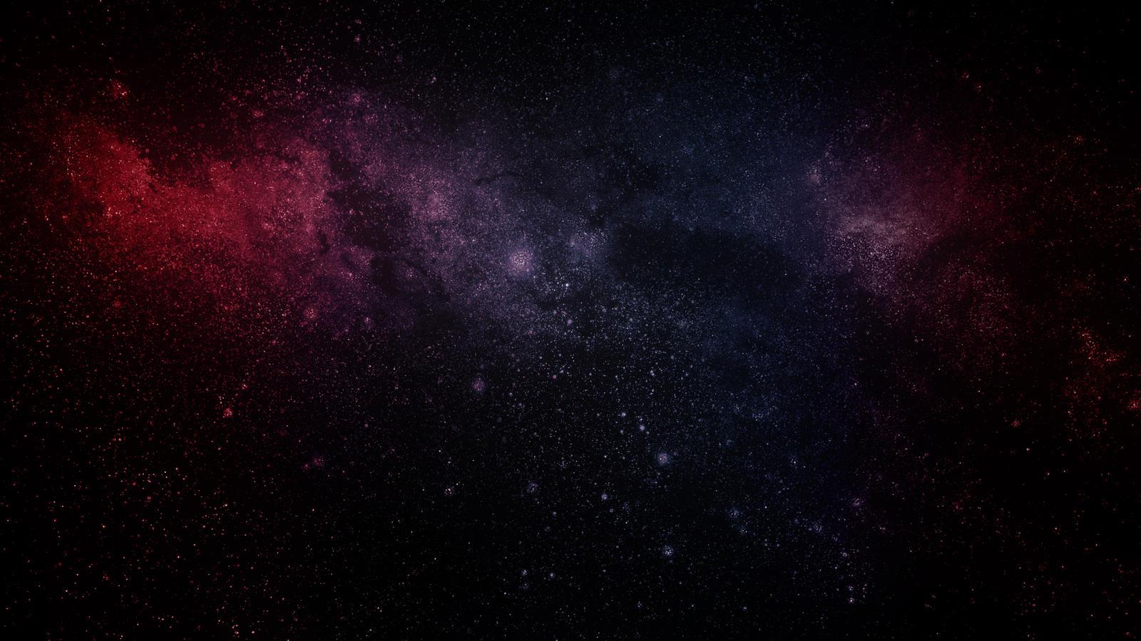 Starfield 01 by GlenRoberson