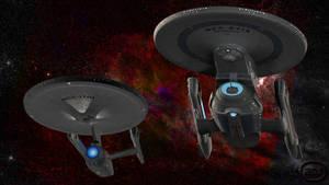 Fleet Operations II by GlenRoberson