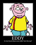 Eddy Motivational Or Not...