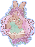 pastel bun by media-rama