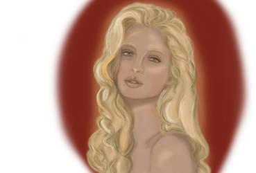 Cersei Lannister by Chachamaru-sama