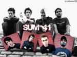 Sum 41 Wallpaper