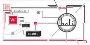 KULKUL : WELCOME TO BALI