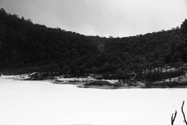 snow in java by Giemax