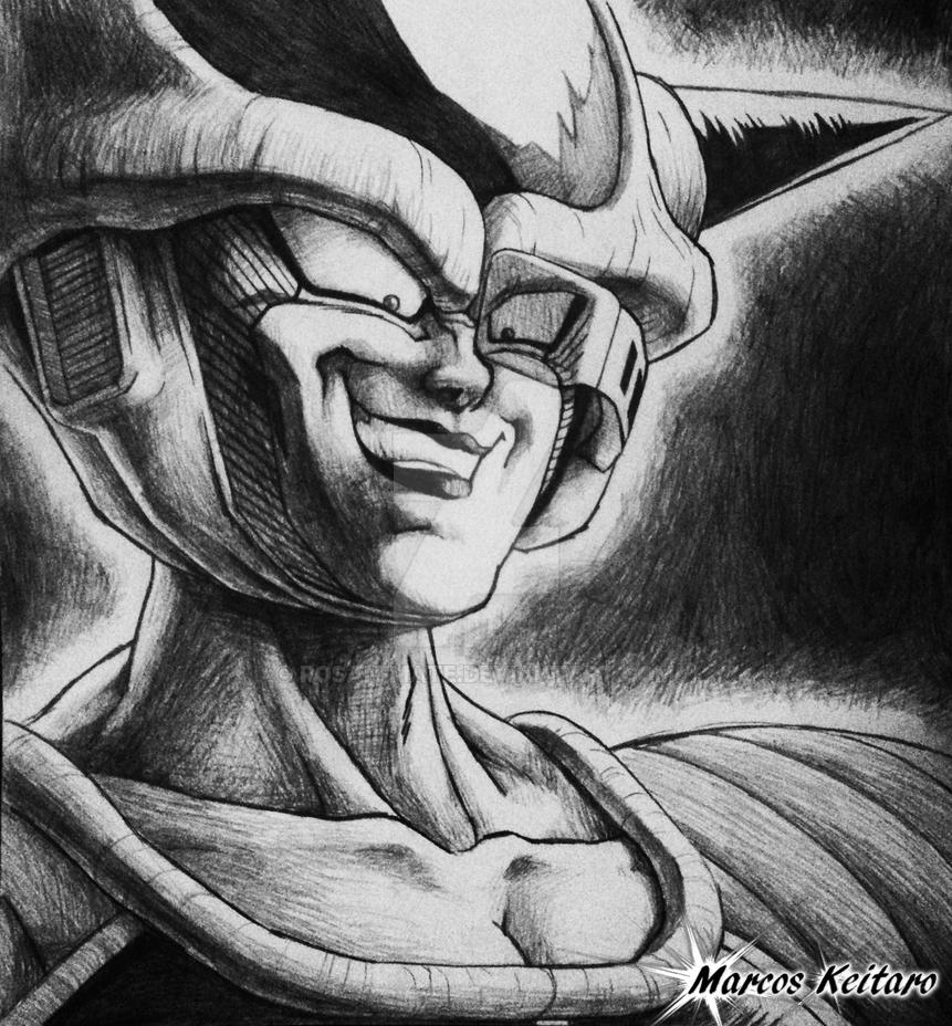 Freeza by rosan-mate