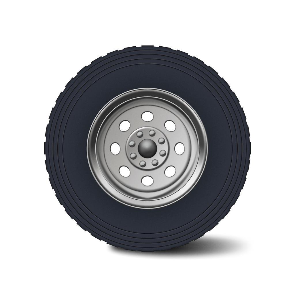 Truck Clipart Vector