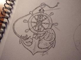 Tattoo#2 by Decenda