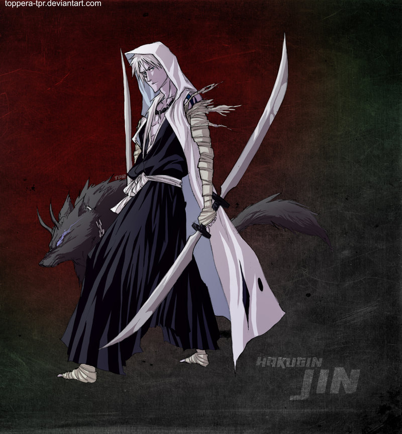 Bleach Soul Reaper: Anime, TV And Movie Based RPGs