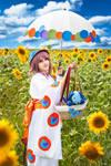 Kobato - Sunflower