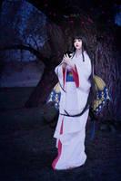 Yuko Ichihara - xxxHolic by Seiya-teno