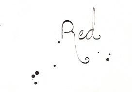 Red by TheJasmineGirl