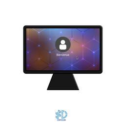 Screen Ui Windows Vector by scorpdesigner