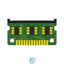 Ram Vector by scorpdesigner