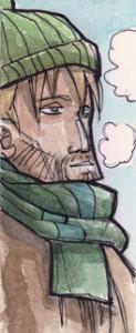 Gyrard's Profile Picture