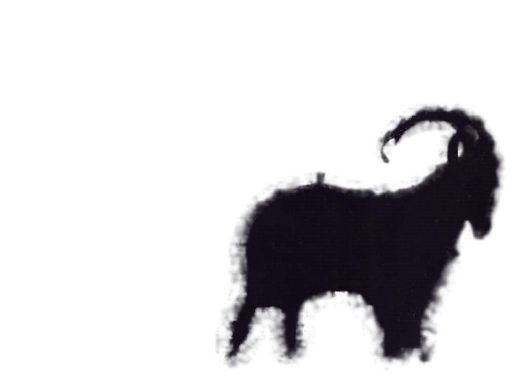 slipknot goat logo wallpaper - photo #36