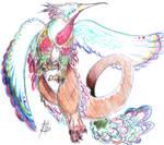 Ciel - Humming Gryphon
