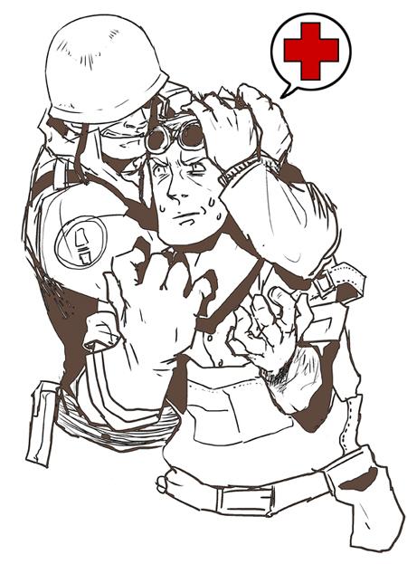 medic... by metope87