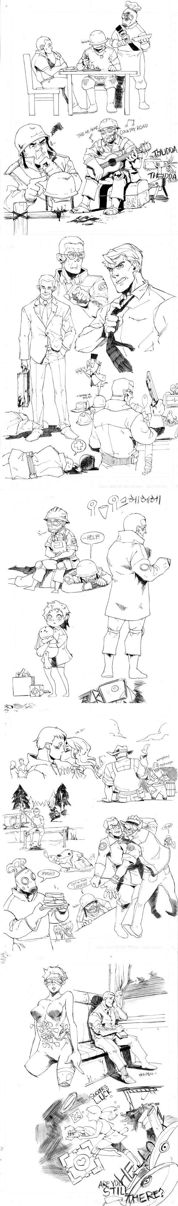 TF2 doodles2 by metope87