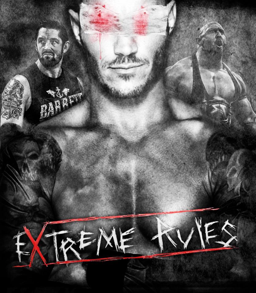 WWE EXTREME RULES 2013 EN VIVO Y EN ESPAÑOL AQUI 19 DE MAYO DE 2013