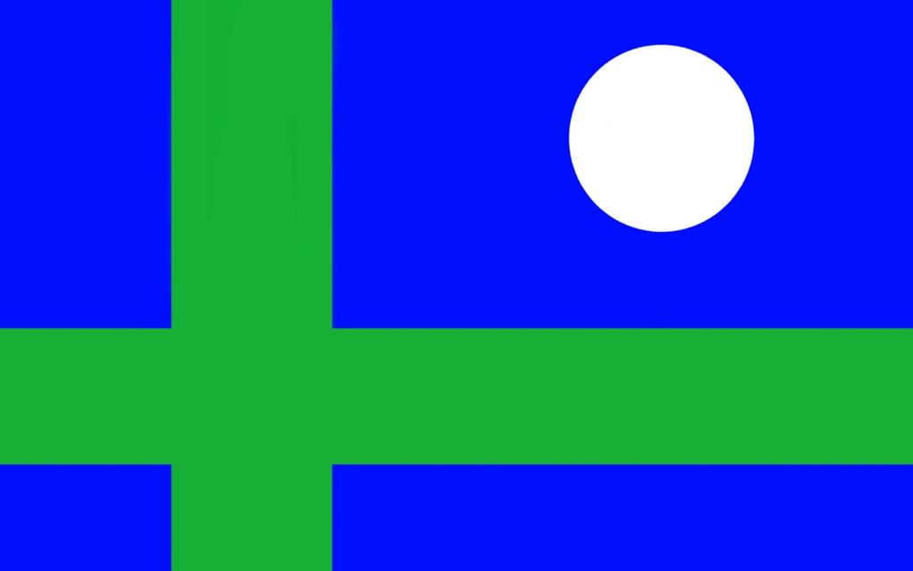 Design A Flag For Planet Earth by inflammablepapers