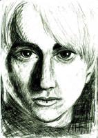 Tom Felton - Draco Malfoy v. 1 by AmrasVeneanar