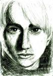 Tom Felton - Draco Malfoy v. 1