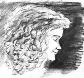 Claudia by AmrasVeneanar