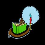 ID 2013 - Read Book