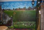 Panoramic Mural Painting Part 3