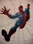 Spiderman by Rpriet1