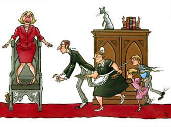 Illustration Children's book