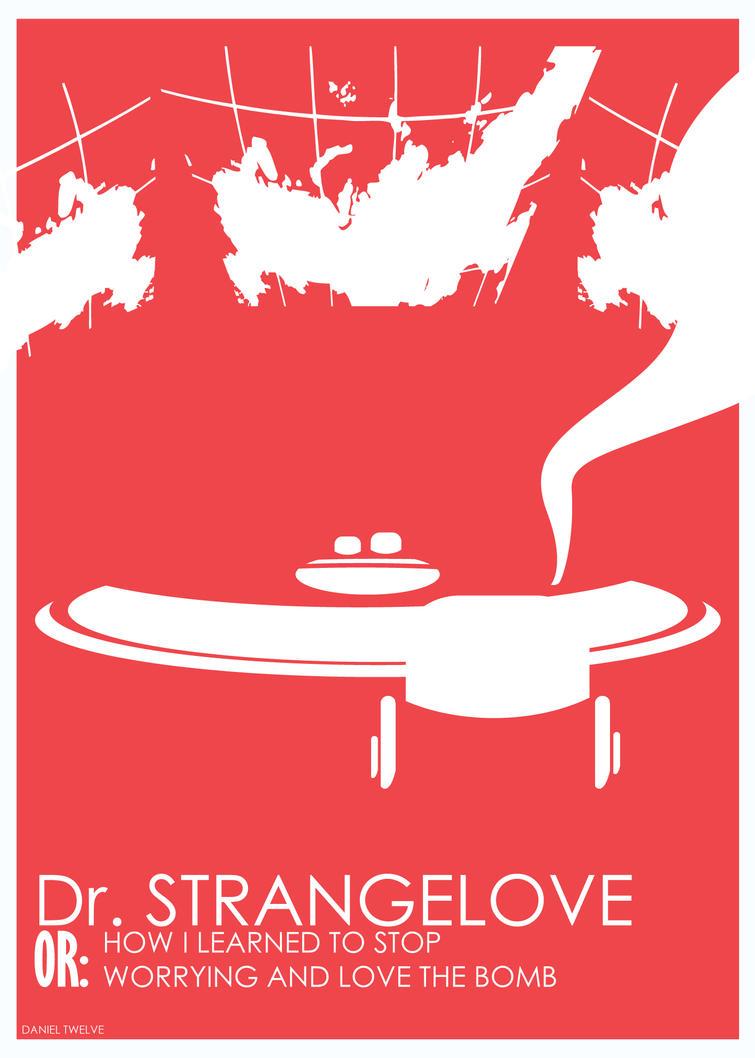 Dr. Strangelove by AstroSnowball