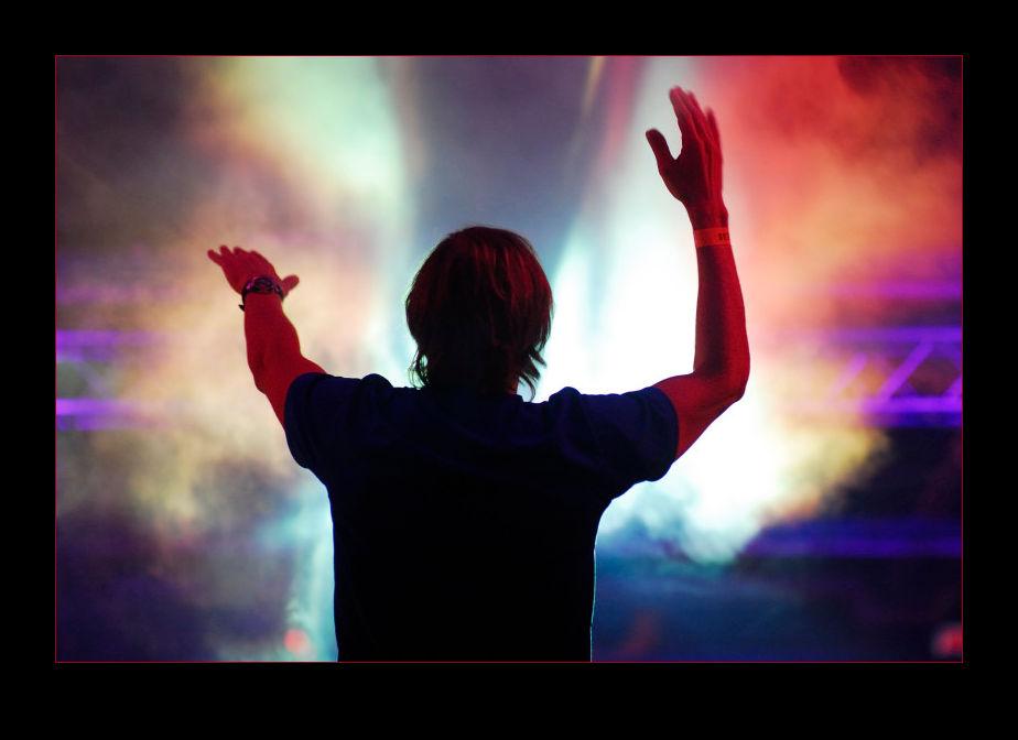 Sundance 1508 - David Guetta by ehlo