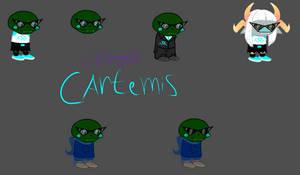 Cartemis New version!