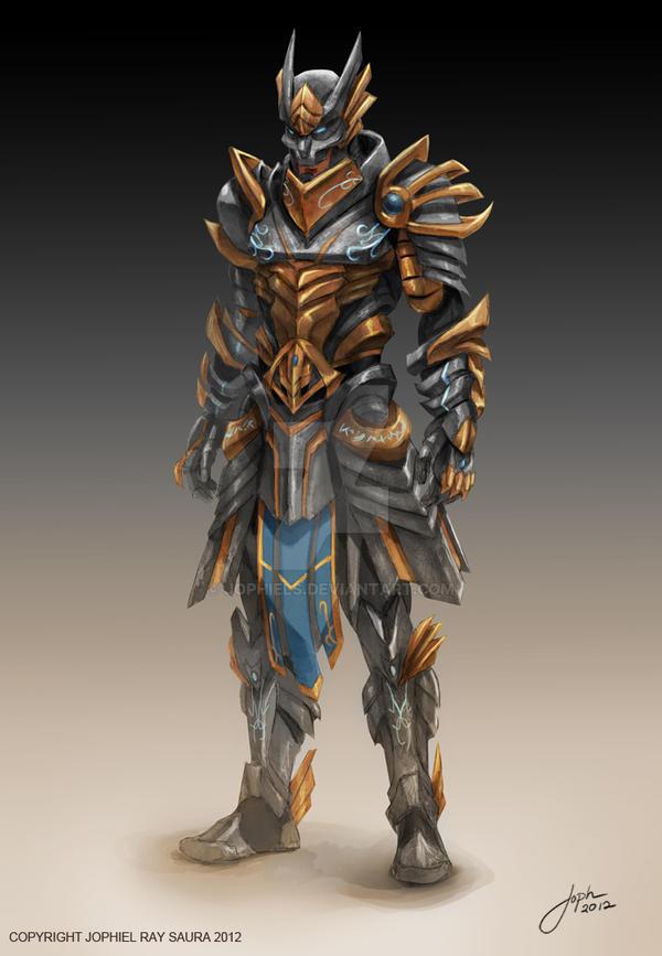 Concept art dragon slayer paladin full armor by jophiels on concept art dragon slayer paladin full armor by jophiels publicscrutiny Gallery