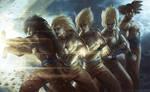 Dragon Ball Z: Goku Evolution