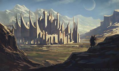 The City of Swords