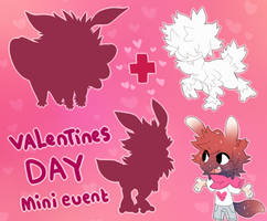 Love bugs Valentines Day event (extended)