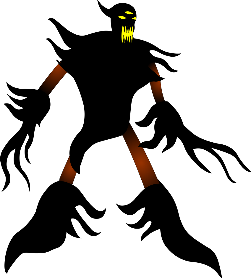 The Nightmare Beast by Mecha-Mike