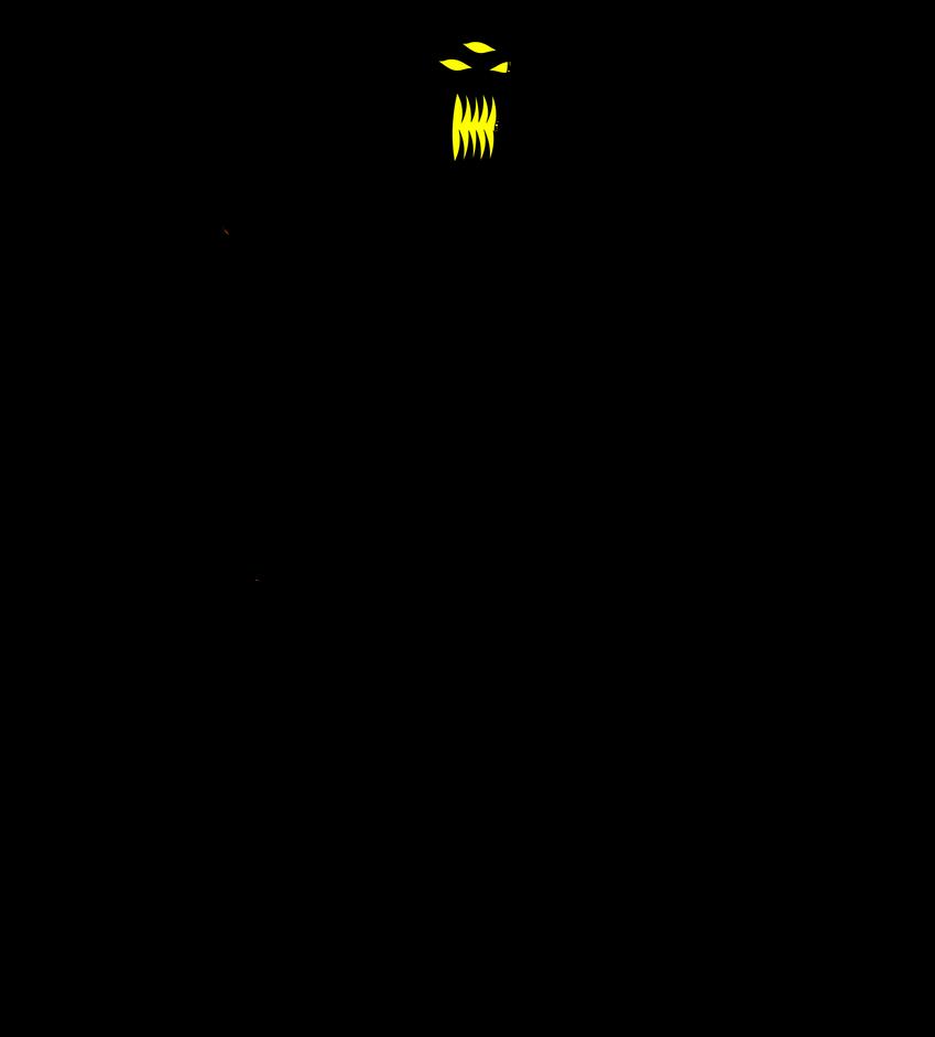 The Nightmare Beast (Alternate) by Mecha-Mike